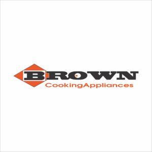 Brown Stove